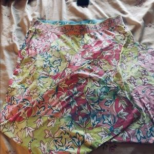 Emilio Pucci lounge pants is 10 vintage